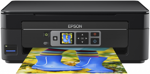 MULTIFUNCION EPSON EXPRESSION XP-352 WIFI