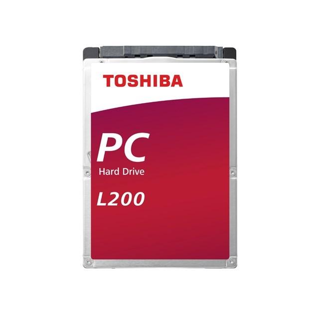 "DISCO DURO 2.5"" TOSHIBA 2TB L200 SATA 5400 RPM 128MB"