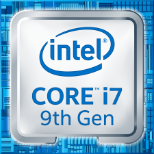 MICRO INTEL 1151 CORE I7-9700K 3.6GHZ 12MB 14NM