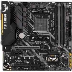 PLACA BASE AM4 ASUS TUF B450M-PLUS GAMING MATX-USB 3.1-