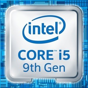MICRO INTEL 1151 CORE I5-9600K 3.7GHZ 9MB 14NM