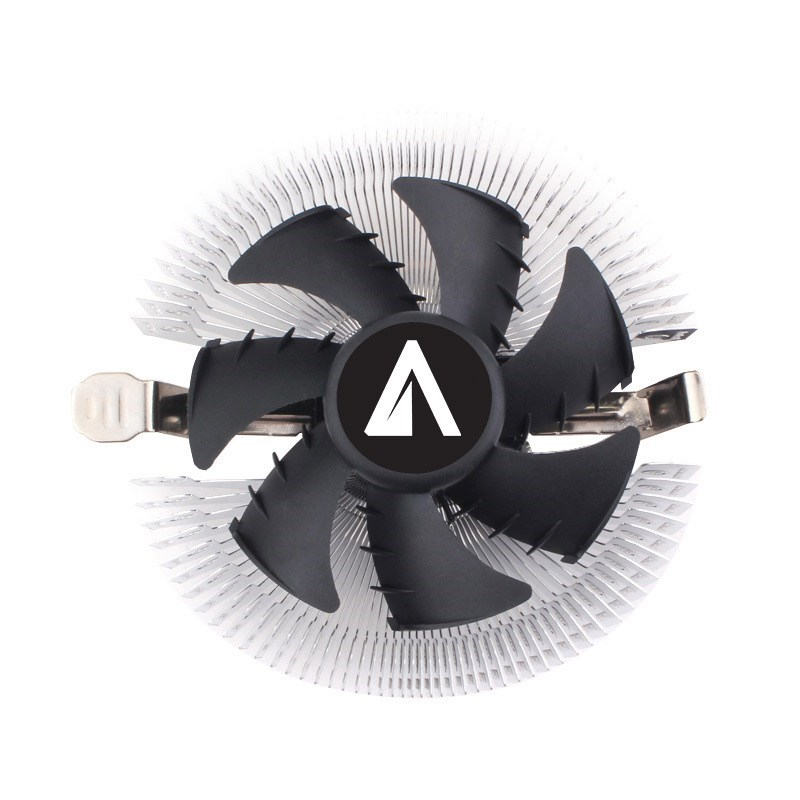 VENTILADOR CPU ABYSM AIR COOLER SNOW4