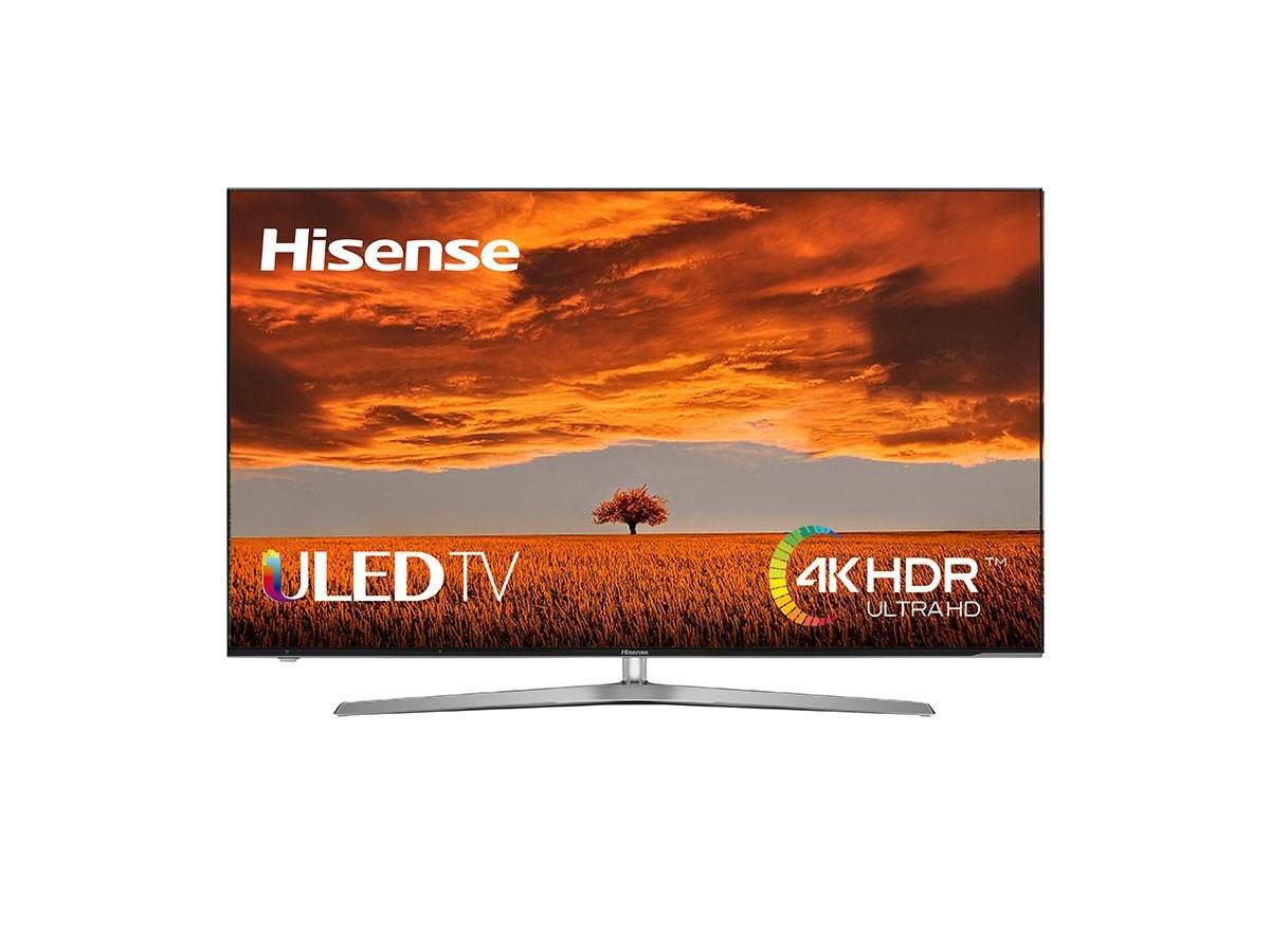"TELEVISION 50"" HISENSE 50U7A 4K SMART"