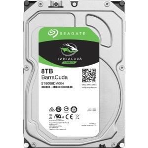 """DISCO DURO 3.5"""" SEAGATE 8TB SATA3 7200RPM 256MB SATA 6GB"""