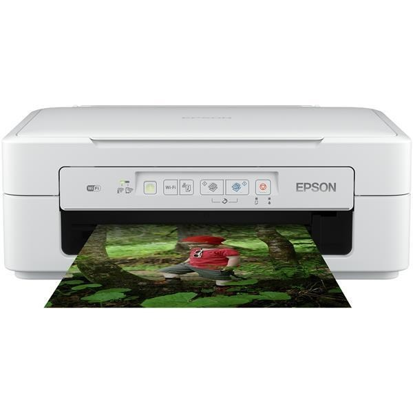 MULTIFUNCION EPSON EXPRESSION XP-257 WIFI