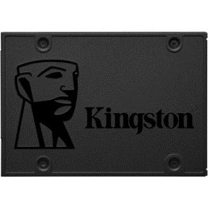DISCO DURO SOLIDO SSD KINGSTON 960GB SSDNOW A400 SATA3