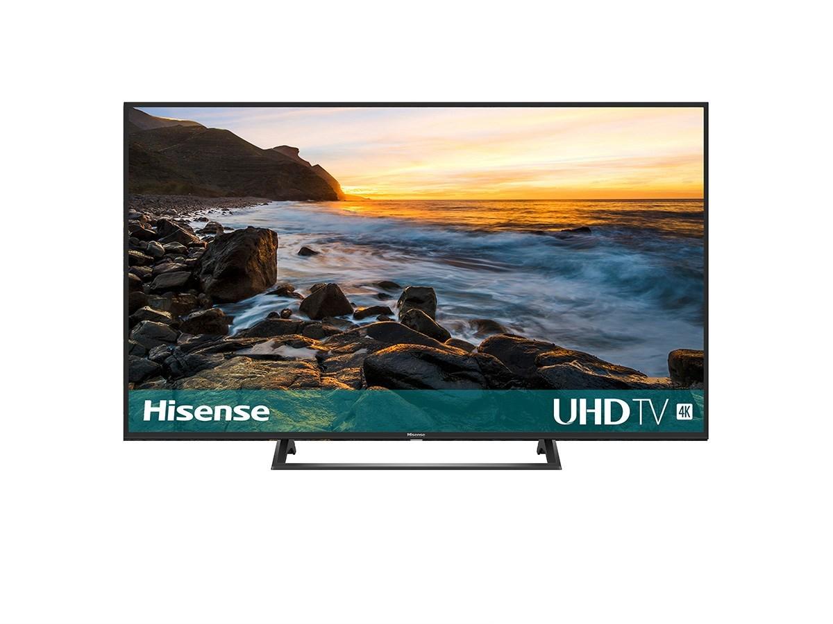 "TELEVISION 43"" HISENSE B7300 4K UHD HDR SMART TV"