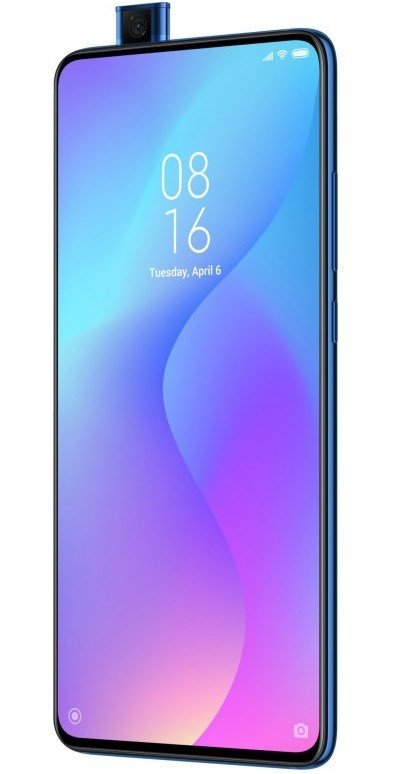 "TELEFONO MOVIL XIAOMI MI 9T BLUE 6.39""-OC2.2-6GB-128GB"
